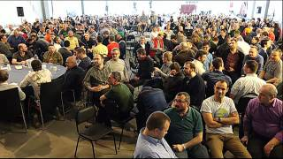 Каббала.Конгресс в Москве. День 1.  Урок 2 (2016-05-02)