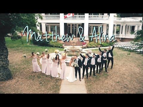 Matthew & Alina | Wedding Video