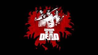 Shaun of the Dead Unreleased Soundtrack