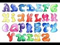 Learning Alphabet Aerobics By BLACKALICIOUS: Memory Challenge