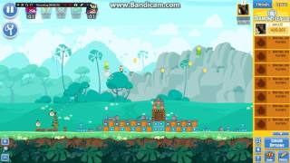 Angry Birds Friends Tournament 27-07-2017 level 1