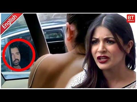 Anushka Sharma SHOUTING At Man Throwing Garbage On The Roads | Virat Kohli Shoots & Shares A Video