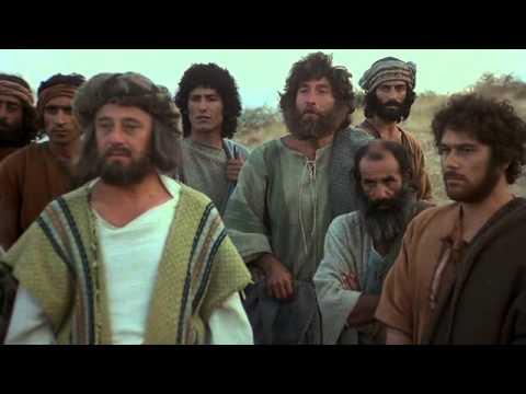 JESUS Film Xhosa- Ubabalo lweNkosi yethu uYesu Kristu malube nani nonke. Amen. (Revelation 22:21)