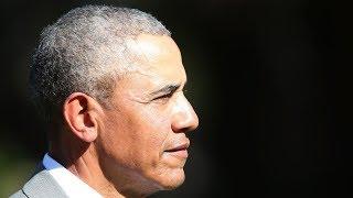 How South Africans received  former US President Barack Obama