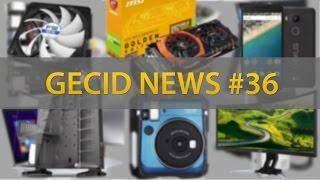 GECID News #36