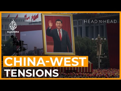Is China a threat or a partner to the West? | Head to Head