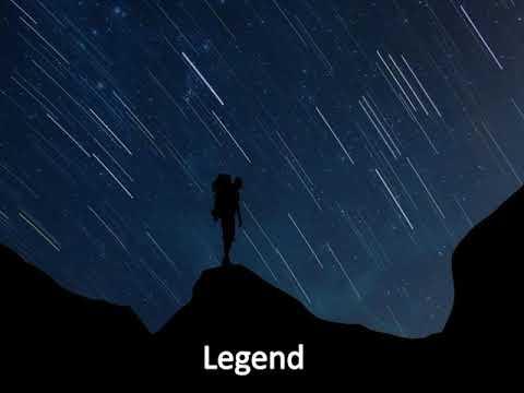 Alessio - Legend (Official Audio)