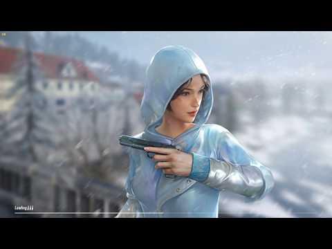 [PUBG MOBILE] 雪上戰 - 10キルソロドン - NVIDIA ShadowPlay [GeForce GTX 1060]