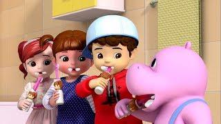 Битва за мороженое + Дорогой папа - сборник серий - Мультфильмы для девочек - Kids Videos