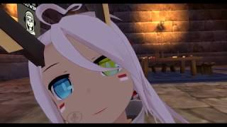 [VRChat] ASMR of the VR. Feat: Keiki