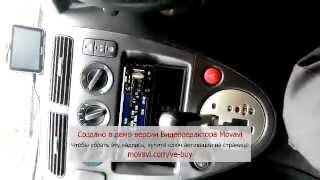 ремонт печки Honda civic EU1