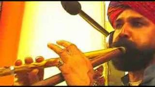 Algoza Smashup - Tagaram Bhil