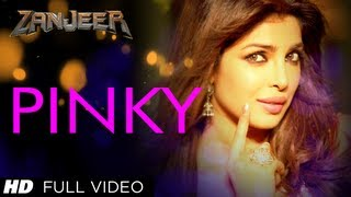 Pinky (Full Video Song) | Zanjeer (2013)
