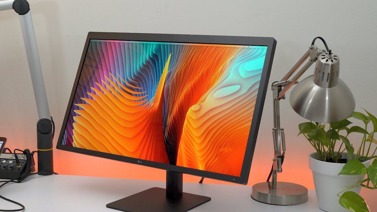 How to tell if LG 5K UltraFine Displays have the shielding fix to