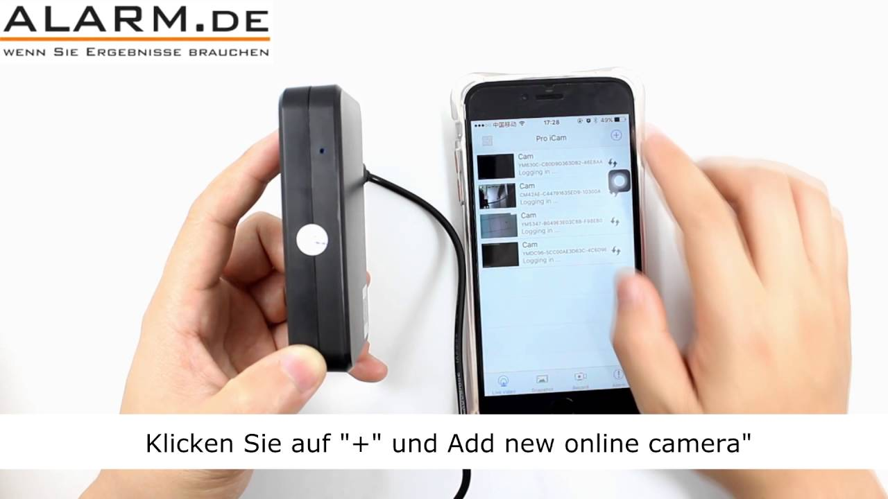 Erfahrungsbericht D-Link Wireless Tag/Nacht Home Iphone Kamera – die Moderne