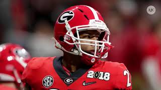 6 Georgia players selected in 2018 NFL Draft