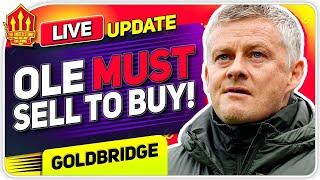 Solskjaer Transfer Setback! Man Utd News