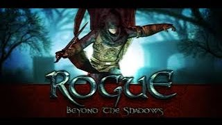 Rogue: Beyond The Shadows Android GamePlay