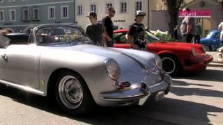 Osttirol Heute - Oldie Tour 2012 Lienz