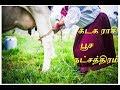 கடக ராசி பூச நட்சத்திரம் | Kadaga Rasi Poosam Natchatram