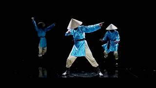 Best Popping ever , Group Dance