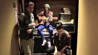 "The Summer Set - ""Boomerang"" (Unplugged)"
