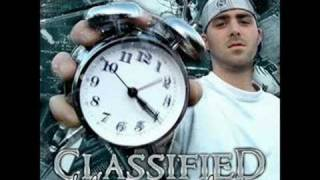 Watch Classified Hold Your Own video