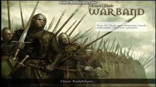 Mound&Blade Warband Yemek Hilesi ( Sesli  Anlatım )