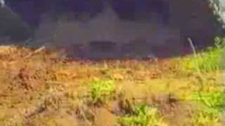 Russian multiple rocket launcher msta m1
