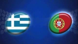 UEFA Euro 2008 - PC Game Intro