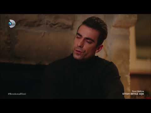 Siyah Beyaz Aşk 19.Bölüm - Ferhat Babasının Ölümünü Anlatıyor
