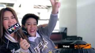 Scoop เบ องหล ง MV ไปไหนไปก น Thank You Feat Third Kamikaze
