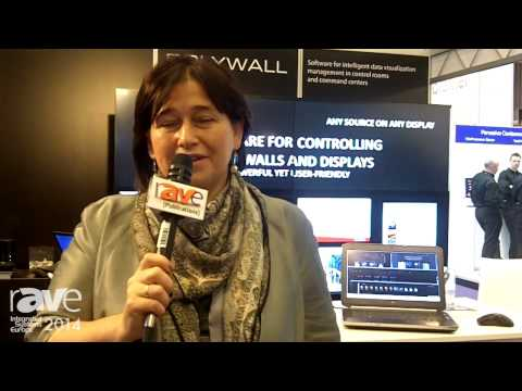 ISE 2014: PolyMedia Talks About System Integration and Product Development