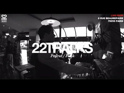 22Tracks Paris Radio • Psycut (Funk) • Le Mellotron