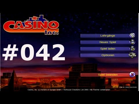 Let's Play Casino Inc. - #042