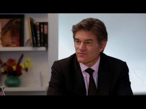 Medical Marijuana Is Hugely Beneficial   Dr. Oz Interview   Larry King Now - Ora TV