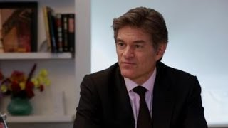 Medical Marijuana Is Hugely Beneficial | Dr. Oz Interview | Larry King Now - Ora TV