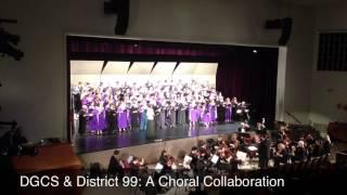 dgcs d99 choral collaboration