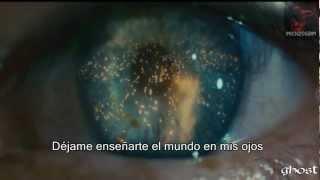 Depeche Mode- World in my eyes [Subtitulos Español] [HD]