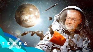 In 100 Jahren zum Mars? | Harald Lesch