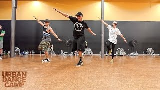 """We Could Fly"" by Sam Sparro :: Keone Madrid ft. Vinh & Mariel (Choreography) :: URBAN DANCE CAMP"