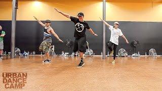 We Could Fly - Sam Sparro / Keone Madrid ft. Vinh Nguyen & Mariel Madrid / URBAN DANCE CAMP