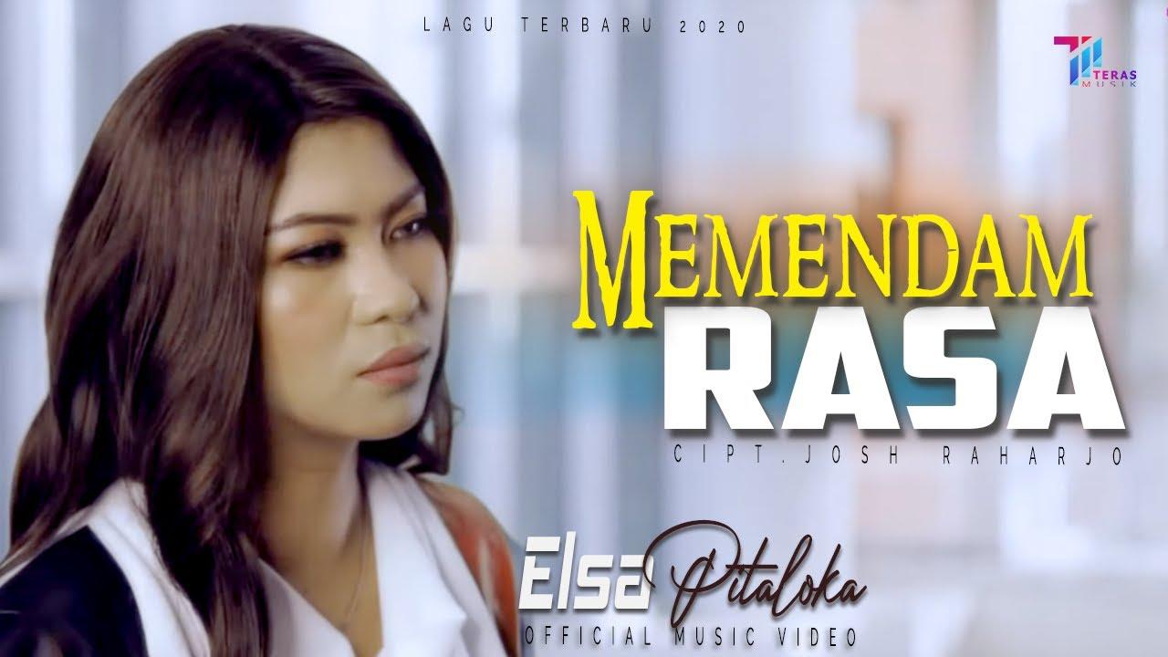 ELSA PITALOKA - MEMENDAM RASA [ OFFICIAL MUSIC VIDEO ]