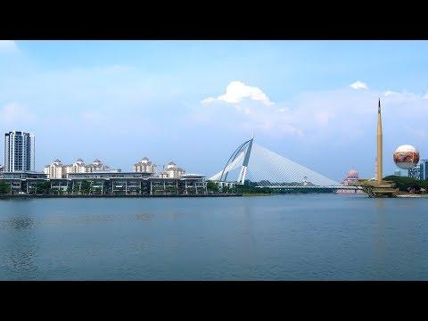 Putrajaya: a Modern Malaysian City - Malaysia 2018
