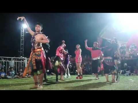 Samboyo putro suket teki voc pundha vivia live wates kediri