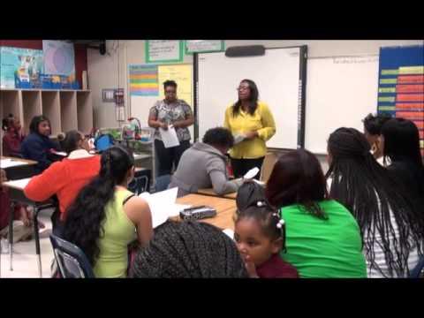 Bethune Bowman Elementary School Initiatives