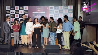 (FULL HD VIDEO) T-Series MixTape Celebrates World Music Day With Bollywood Singers 2017