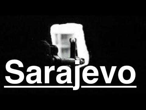 Récit : Goran Sniper bosniaque
