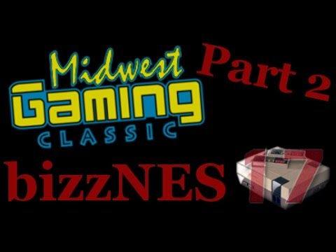 Midwest Gaming Classic Part 2: PAWN AMERICA - BizzNES17