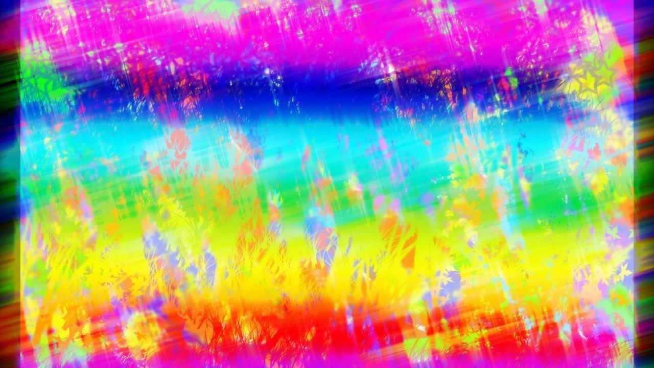 ACID LSD Digital Drug Trip